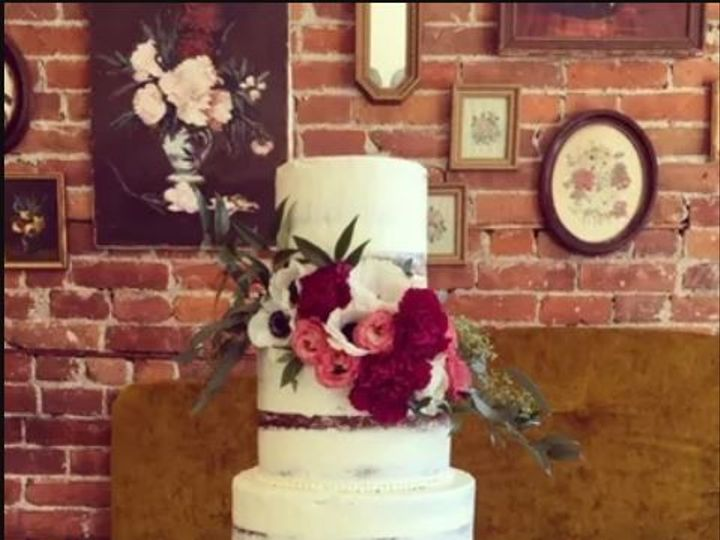 Tmx 6 51 1047209 1567003779 Hamburg, NJ wedding cake