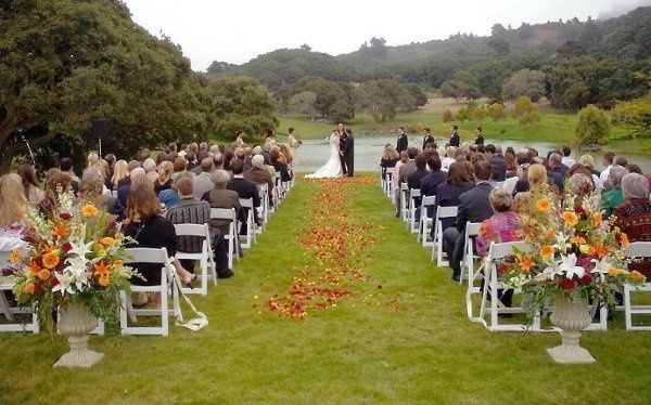 Tmx 1253386040259 QuailMeadowswedding Monterey wedding planner
