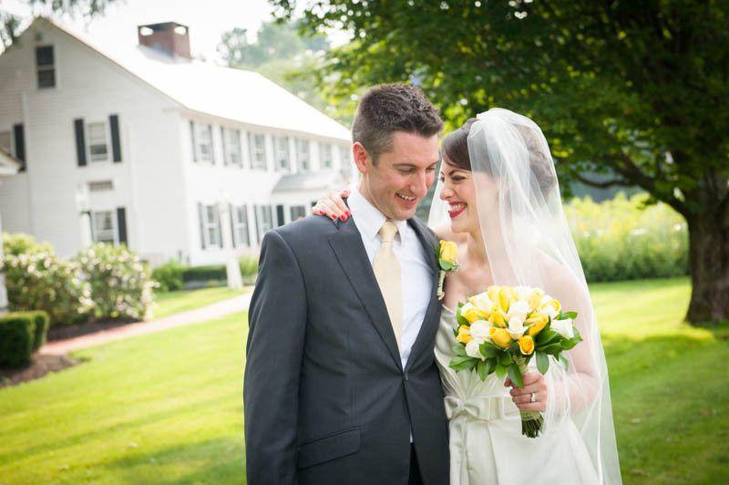 bride and groom sturbridge wedding 1