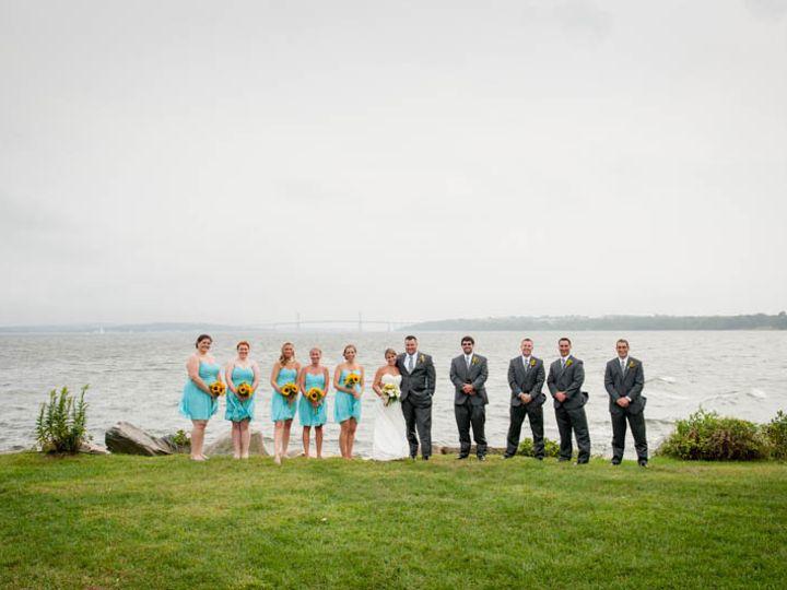 Tmx 1378480133745 Bridal Party Beach Wedding 1 Roslindale, MA wedding photography