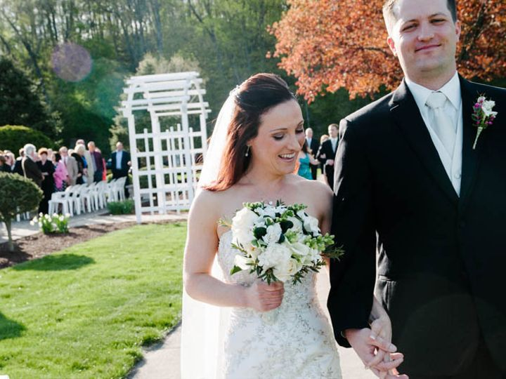 Tmx 1378480143962 Bride And Groom After Ceremony 1 Roslindale, MA wedding photography