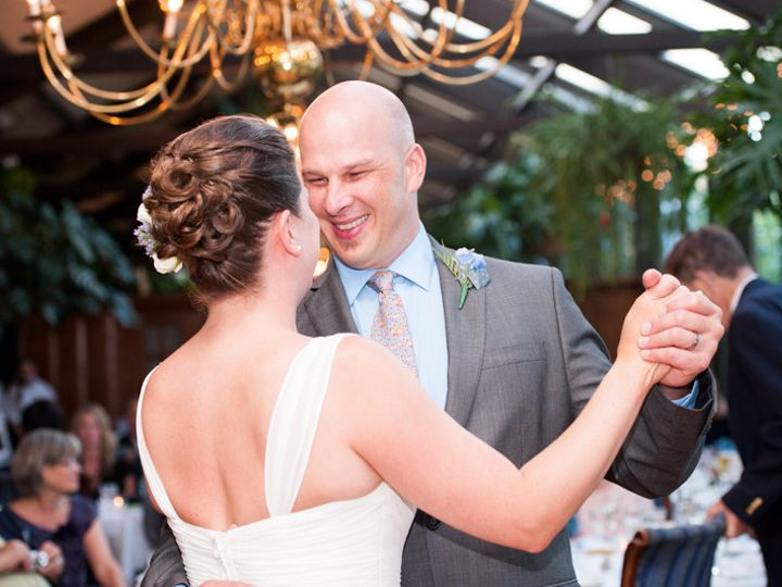 Tmx 1378480150257 Bride And Groom First Dance Cape Cod Wedding 1 Roslindale, MA wedding photography