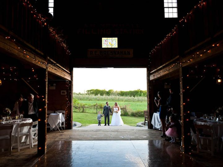 Tmx 1378480161092 Bride And Groom Smith Barn Peabody 1 Roslindale, MA wedding photography