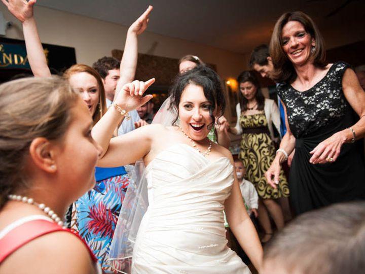 Tmx 1378480177958 Bride On The Dance Floor 1 Roslindale, MA wedding photography