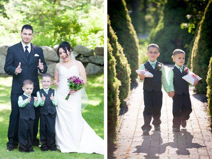 Tmx 1378480323349 Ring Bearers Roslindale, MA wedding photography