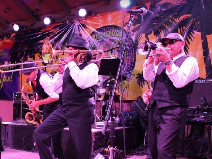 Tmx Entourage The Band 5 51 997209 1555498051 San Jose, CA wedding band
