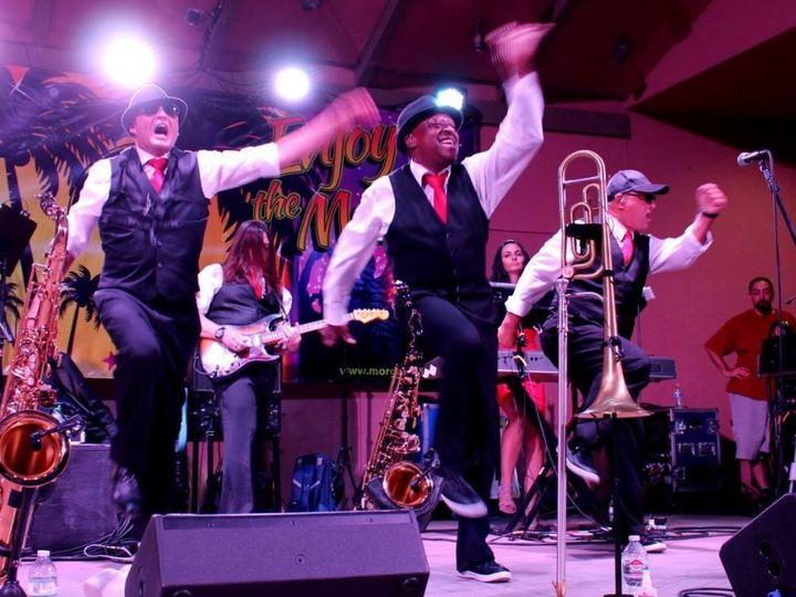 Tmx Entourage The Band 6 51 997209 1555498055 San Jose, CA wedding band