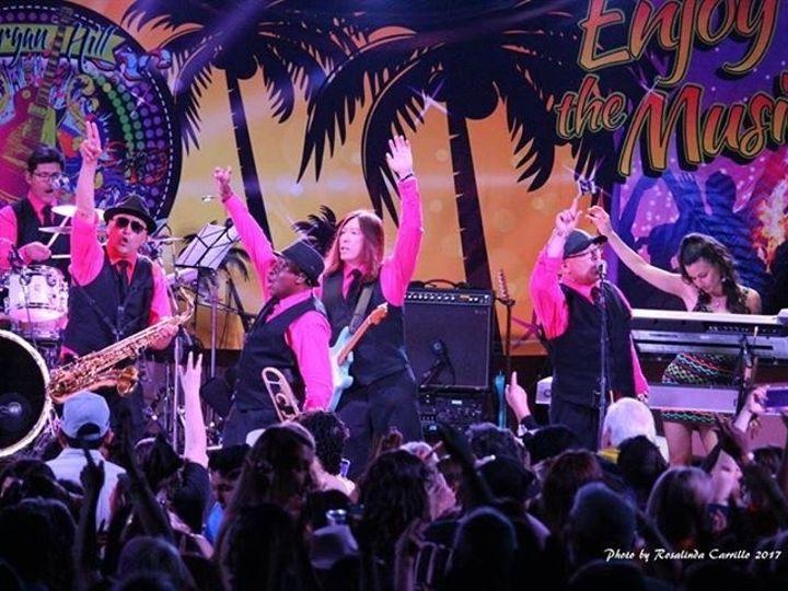 Tmx Img 2720 51 997209 158277726014135 San Jose, CA wedding band