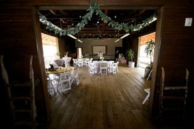 The Depot Event Space