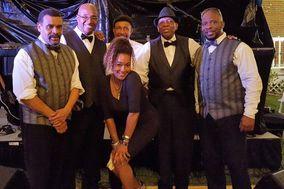 The Blue Gardenia Band