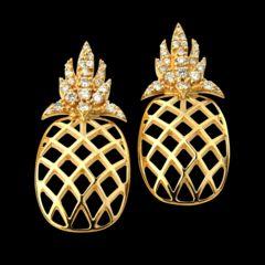 Custom earings
