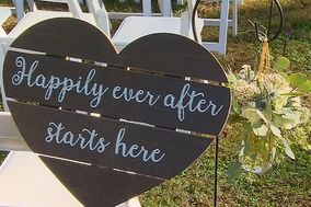 Berry Creative Weddings