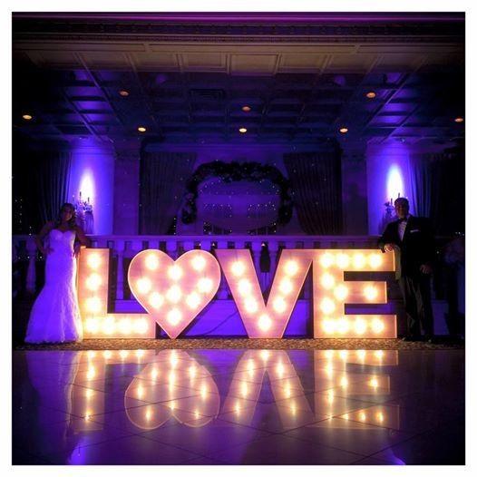 red bank nj love marquee wedding rental wedding lo