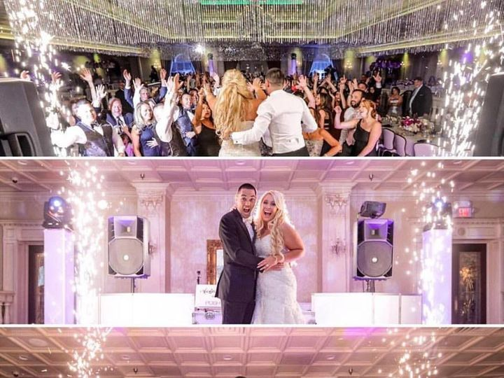 Tmx 1508730111814 Wedding Sparklers Wedding Fireworks New Jersey Ind Staten Island, NY wedding rental