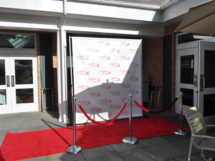 Tmx Red Carpet Rentals Nynj Red Carpet Rentals 51 948209 157802044995246 Staten Island, NY wedding rental