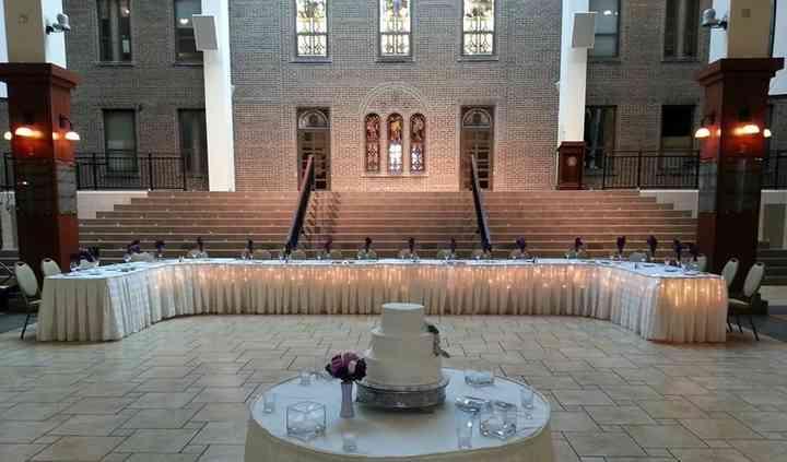 Berwick Manor Banquet Center & Catering