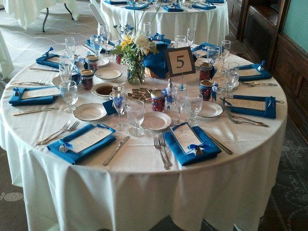 Tmx 1328552039655 Bryndu.mansion.tablesetup.new Columbus wedding catering
