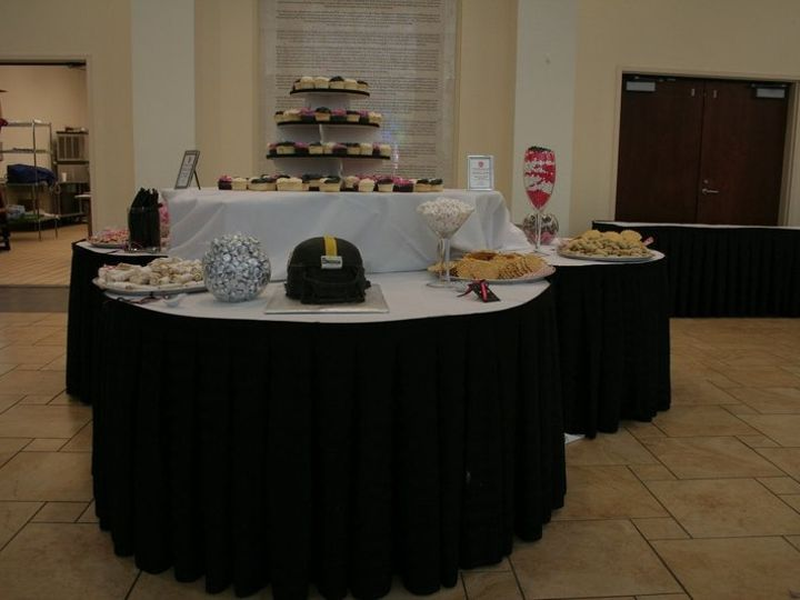 Tmx 1342715575982 Stcharles.cakeandcookies Columbus wedding catering