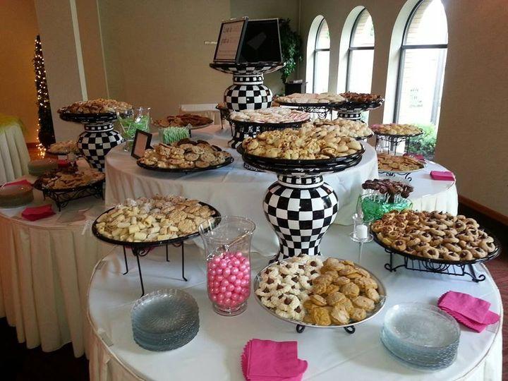Tmx 1391830616544 Greek.cookietabl Columbus, OH wedding catering