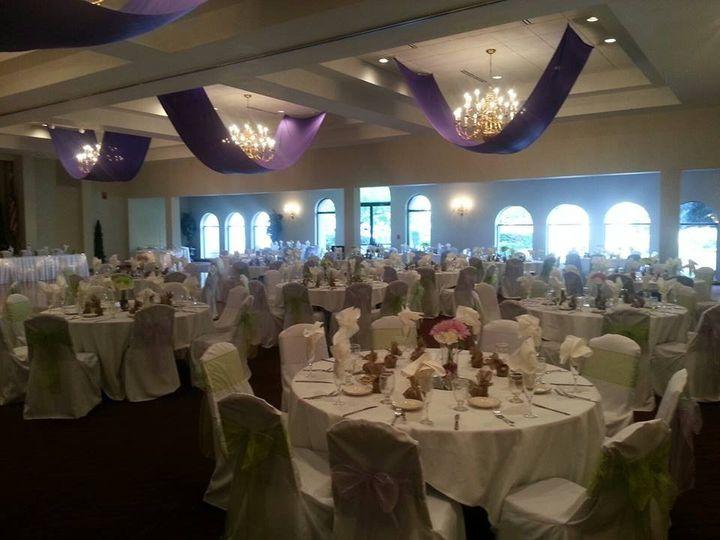 Tmx 1391830634875 Greek.room Columbus, OH wedding catering
