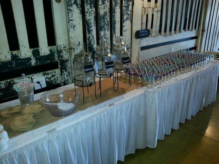 Tmx 1391831586467 Littlebrook.beverage Statio Columbus, OH wedding catering