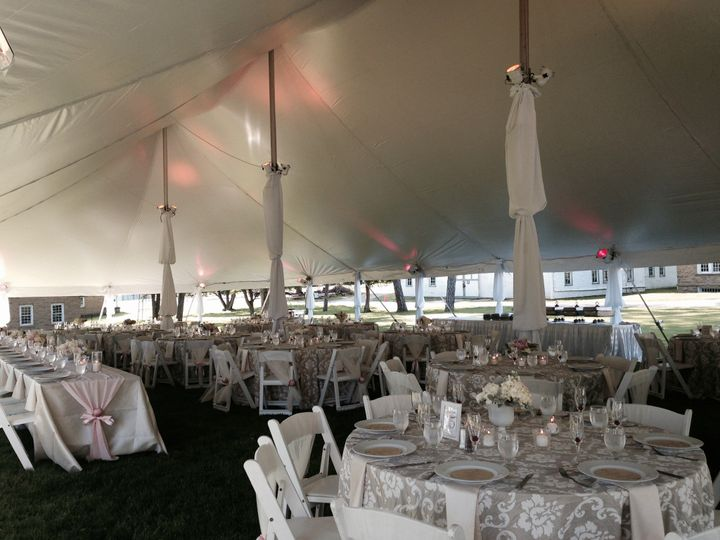 Tmx 1447028736521 Bryndu.tentreception.withchairs Columbus wedding catering