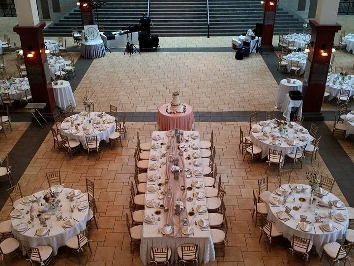 Tmx 1455126750715 Head Table And Dance Floor Columbus wedding catering