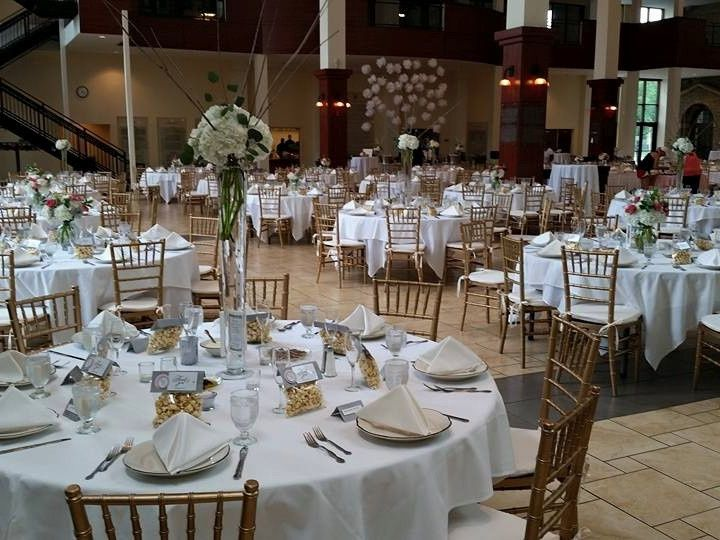 Tmx 1455126757386 View Of Room Columbus wedding catering