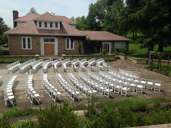 Tmx 1455127443458 Ceremony 2 Columbus wedding catering