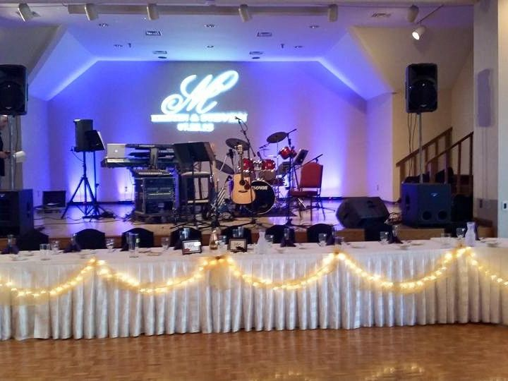 Tmx 1455127831875 Band On Stage Columbus, OH wedding catering