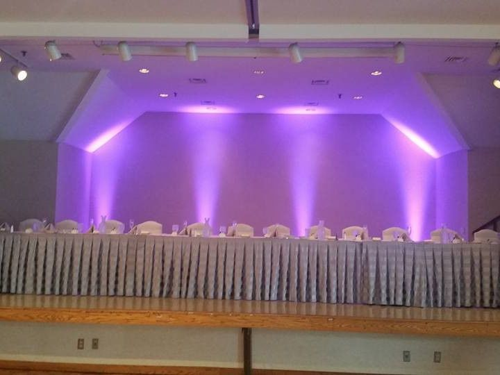 Tmx 1455127843916 Head Table On Stage Columbus, OH wedding catering