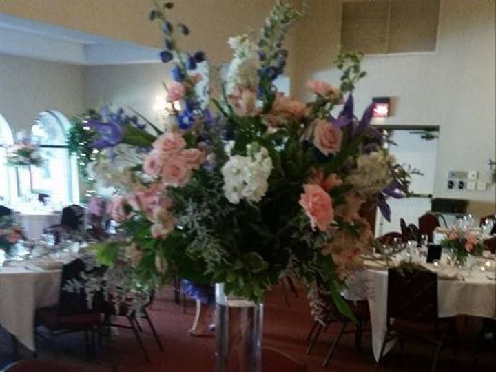 Tmx 1455127850499 Table Setup 2 Columbus, OH wedding catering