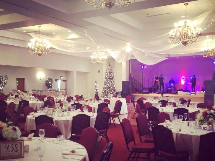 Tmx 1455127861485 Winter Wedding Columbus, OH wedding catering