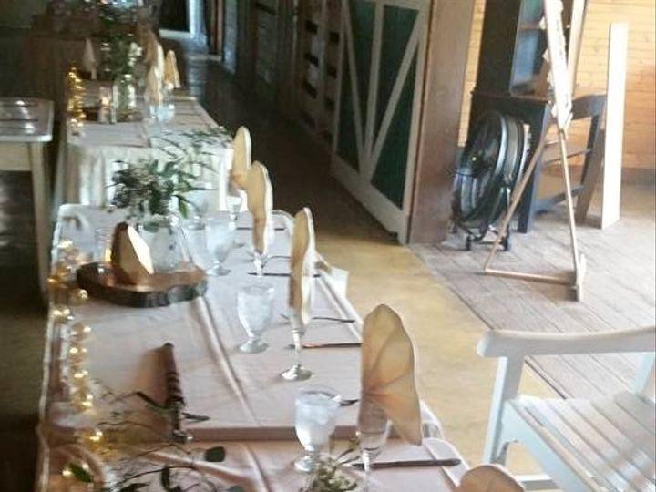 Tmx 1455128094569 Head Table Columbus, OH wedding catering