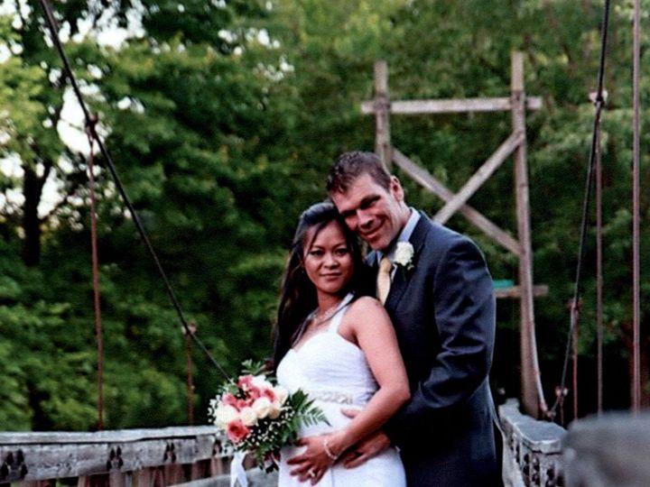 Tmx 1418674986673 Wedding 8 Spotsylvania wedding travel