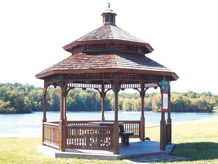 Tmx 1418675050555 Gazebo Spotsylvania wedding travel