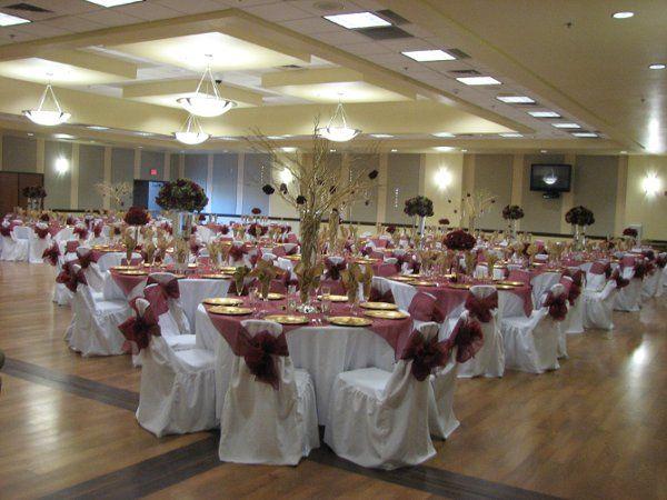 Ceres Community Center Wedding Ceremony Amp Reception Venue California