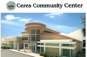 Ceres Community Center