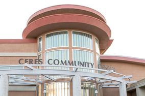 City of Ceres - Recreation Center