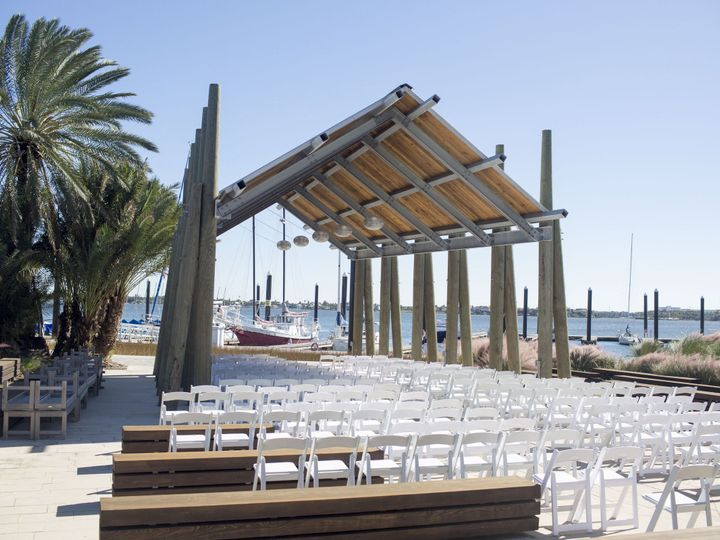 Tmx 1495146137116 Kelsey Justin Musgrove Details Getting Ready 0010 Galveston, TX wedding venue