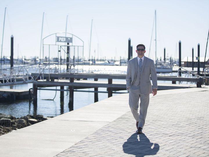 Tmx 1495146178836 Kelsey Justin Musgrove Mr Mrs 0044 Galveston, TX wedding venue