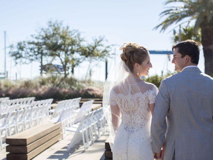 Tmx 1495146260324 Kelsey Justin Musgrove Mr Mrs 0176 Galveston, TX wedding venue