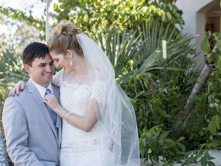 Tmx 1495146299123 Kelsey Justin Musgrove Mr Mrs 0119 Galveston, TX wedding venue