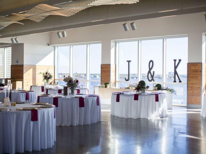 Tmx 1495146316391 Kelsey Justin Musgrove Reception Details 0060 Galveston, TX wedding venue