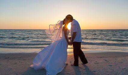 Wedding Officiant Las Vegas - Dr. Micki D. Hecht