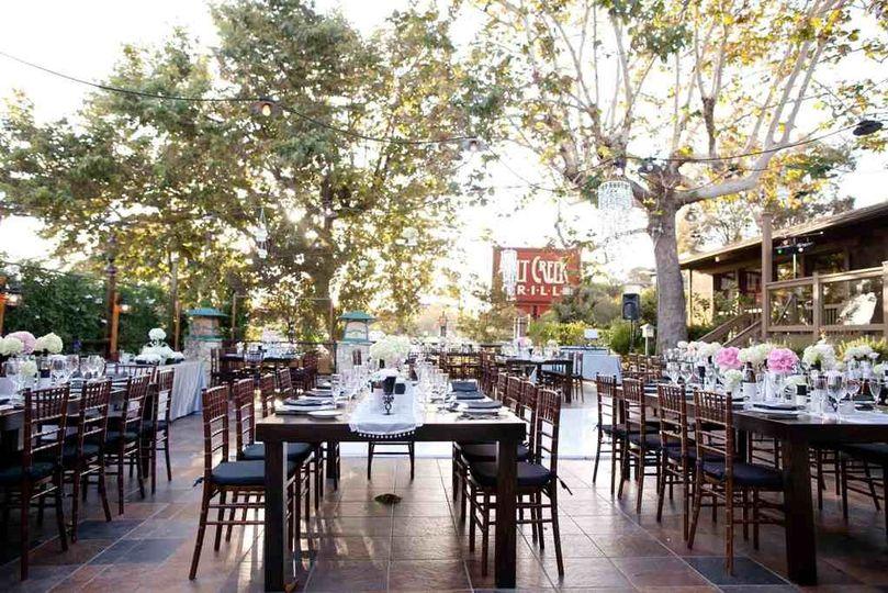 Salt Creek Grille Venue Dana Point CA WeddingWire