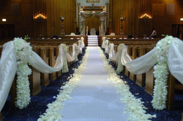 Dennis & Marina's Wedding