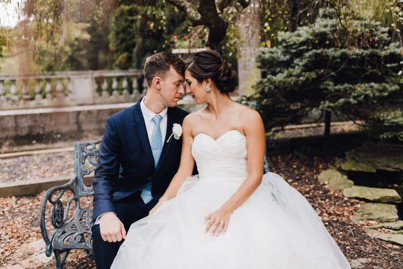 Strong Mansion Wedding - Maryland - Roy Nuesca Photography