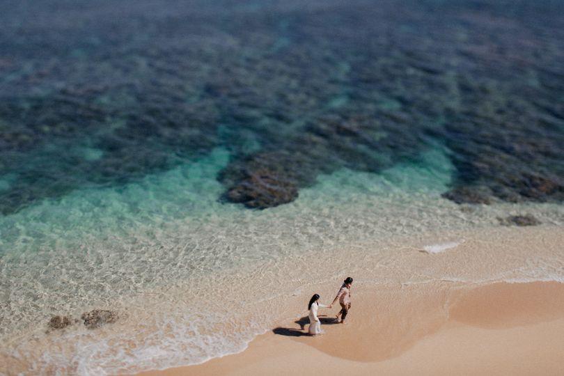 Kauai Wedding Photographer - Roy Nuesca Photography