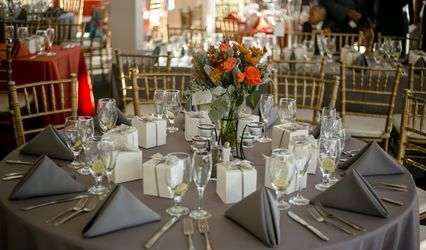Perfectly Adorned Event Decor 1